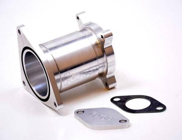 Bilde av Forge EGR replacement pipe for the 2.5 TDI BNZ og BPC