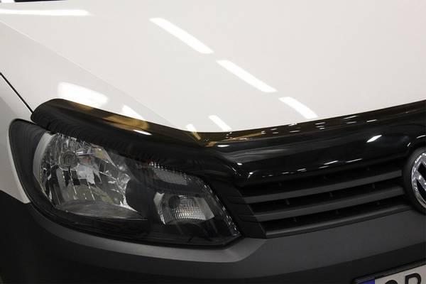 Bilde av VW Caddy 2011-2020 Panserbeskytter