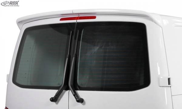 Bilde av RDX Bak Spoiler Dører VW T6 2015- VW T6.1 2020-