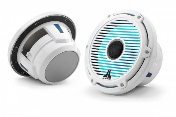 Bilde av JL Audio M6-770X-C-GwGw-i høyttaler LED