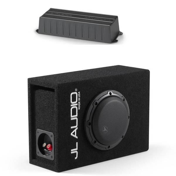 Bilde av JL Audio - CP106LG VS MX280/4