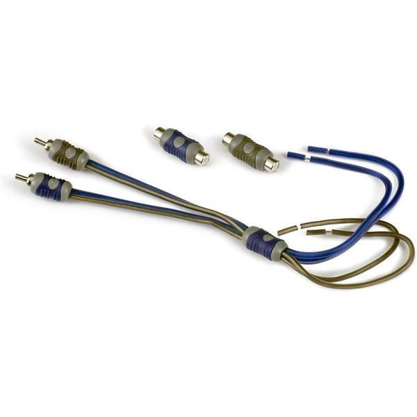 Bilde av Kicker KISL adapter kabel (ZISL)