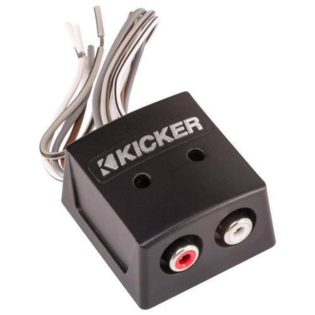 Kicker KISLOC - høy lavnivå adapter